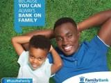 Family Bank Brand