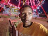 OPPO Reno5 nightmode selfie 1