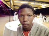 Infinix Hot 10i Lowlight selfie 4