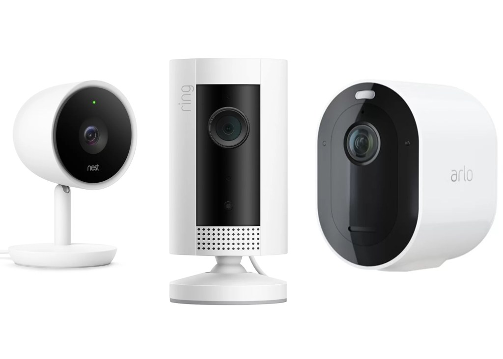 Best Quality Recommended Indoor Security Camera 20201 for Home