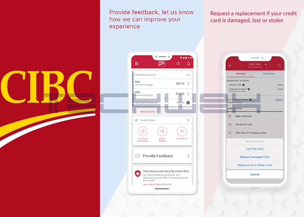 CIBC Online Banking - How to Register CIBC Online Banking