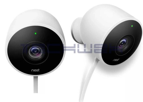 Why Nest Cam Outdoor Smart Home Security Camera is Better
