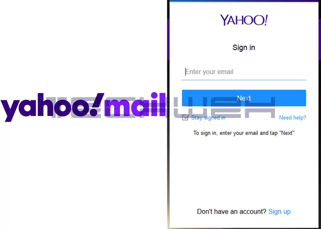 Yahoo Mail Login - How to Login to Your Yahoo Mail Account   Yahoo Email Login