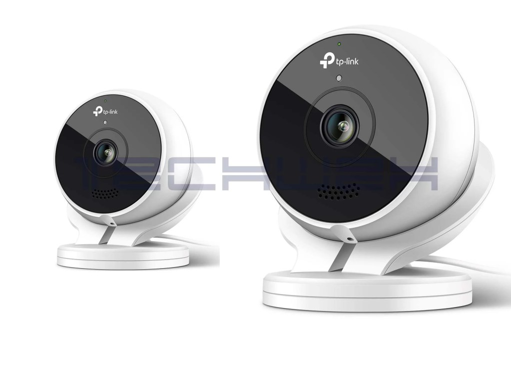 Kasa Outdoor Cam: TP-Link Kasa KC200 Outdoor Cam 2021