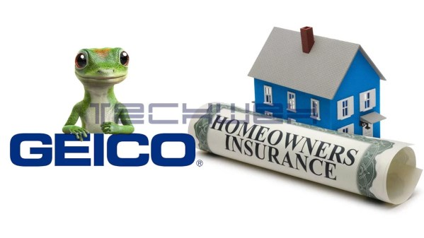 What is GEICO homeowners insurance? everything you need to know
