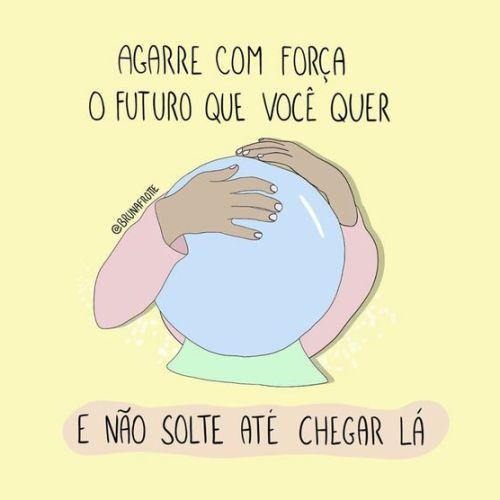 Agarre o futuro