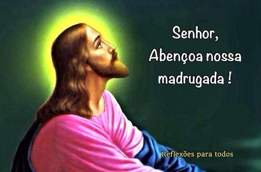 Jesus na sua casa