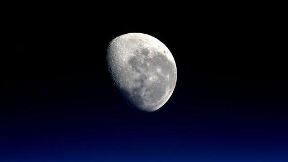 lua perfeita sem condições