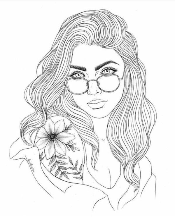 desenho muito lindo e tumblr