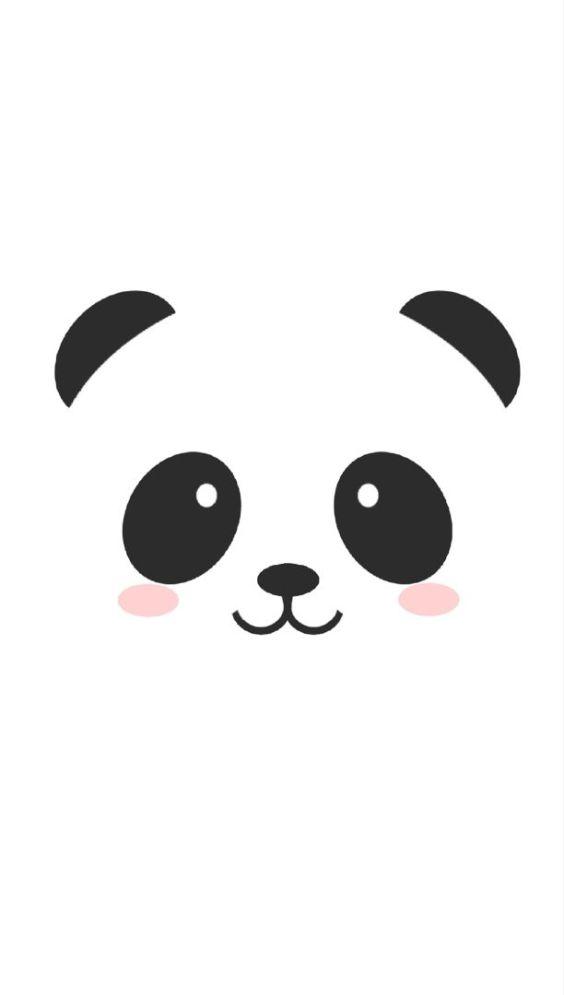 urso da tumblr fáceis de desenhar