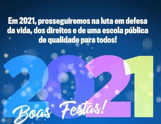 Imagens de feliz ano novo 2021
