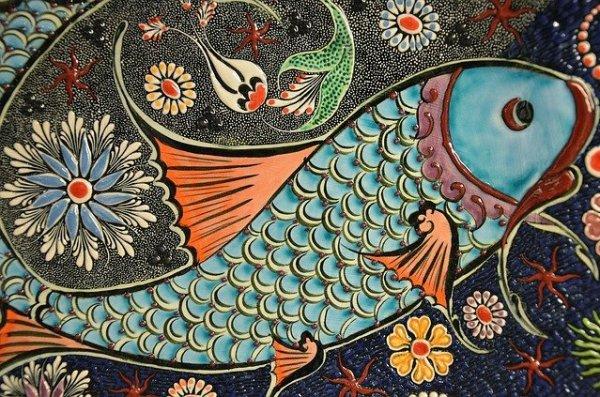 Imagens de peixes
