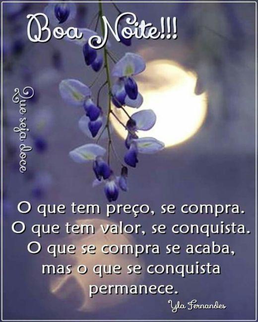 Boa noite feliz noite