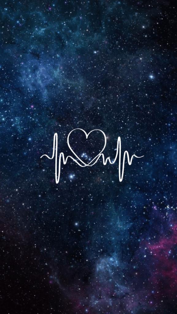 coração é vermelho e tumblr