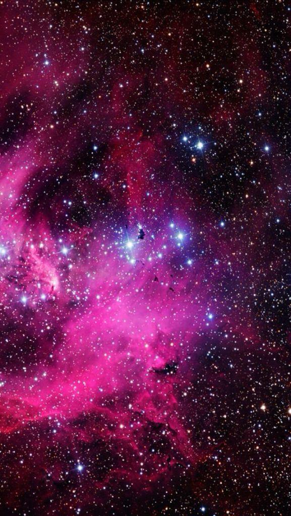 é a preferida a galáxia