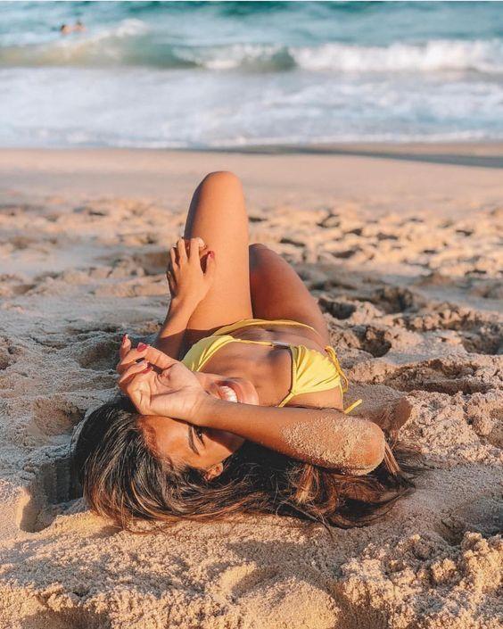 Fotinha na praia tumblr.