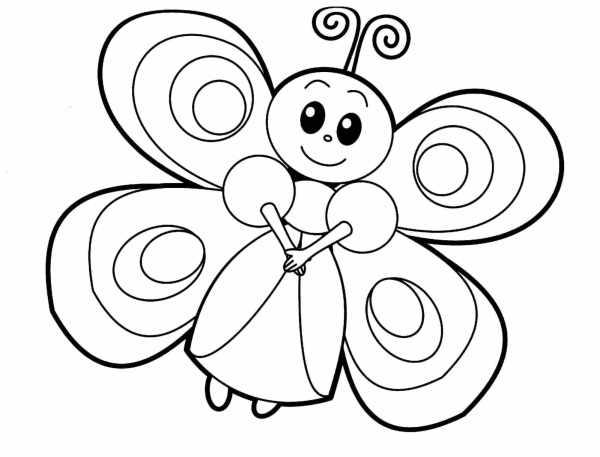 Imagens infantil para colorir