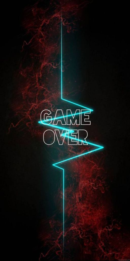 Papel de parede gamer over