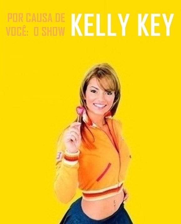 Melhor musica da kelly key