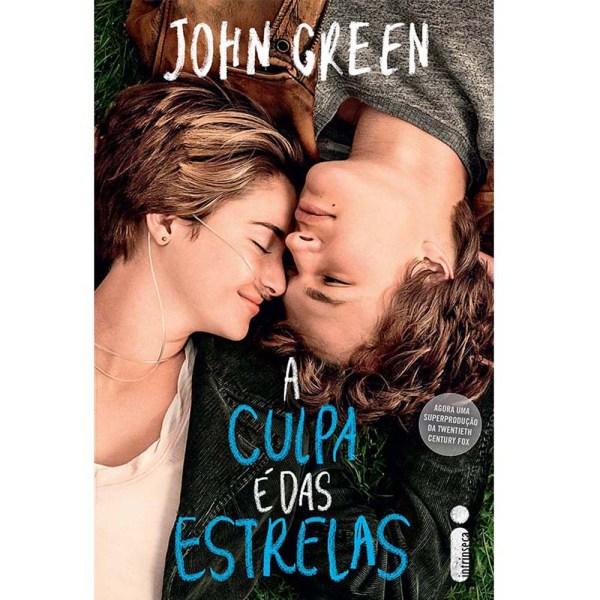 Livro de John Green.
