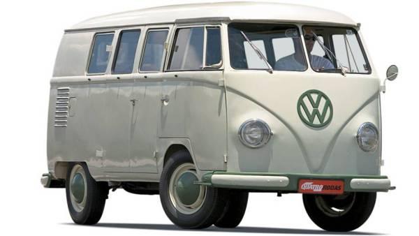 carro antigo da viagem