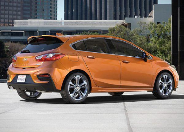 carro desenvolvido laranja