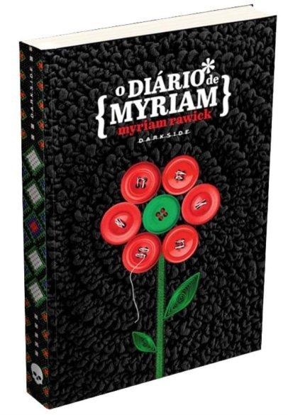 Livro o diário de Myriam ótimo para você ler.