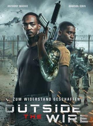 Imagem do filme zona de combate.