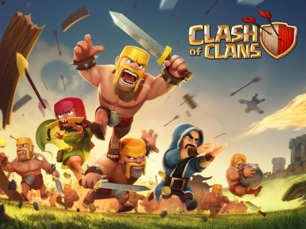clash jogo para celular