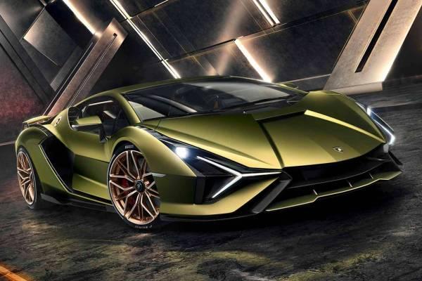o futuro carro