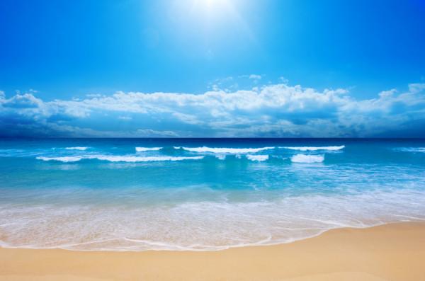 mar de lindas águas