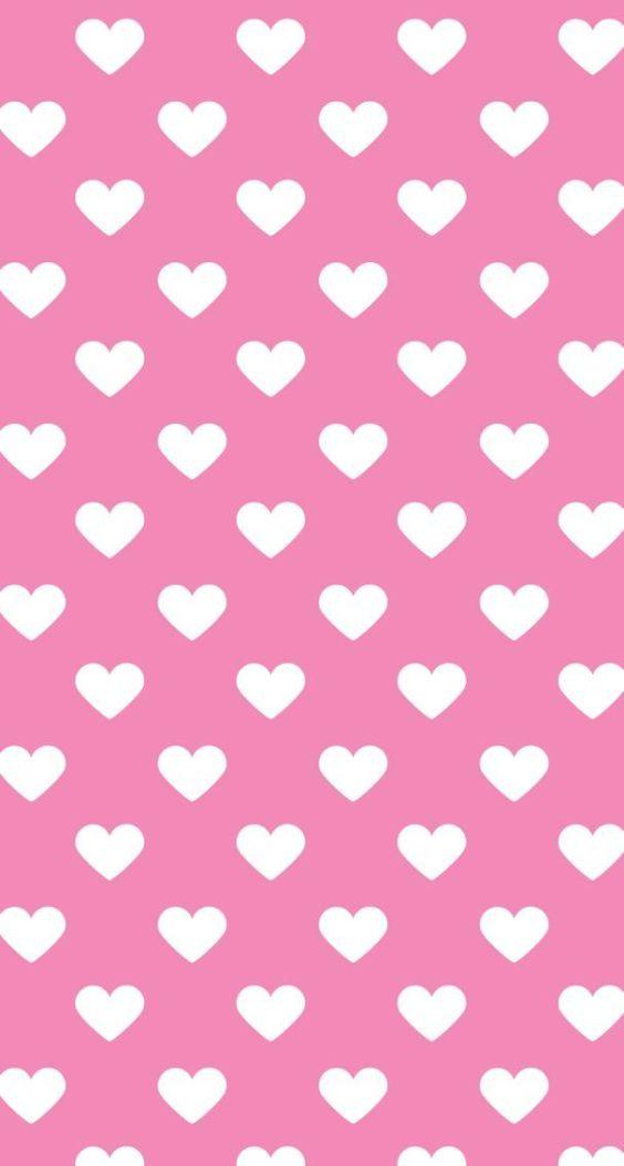 Papel de parede para celular coração