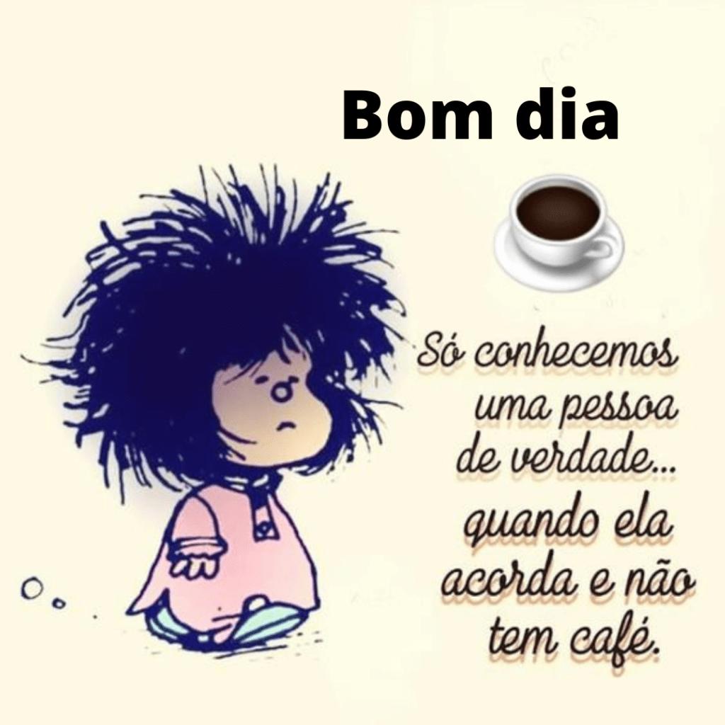 Humor sem café