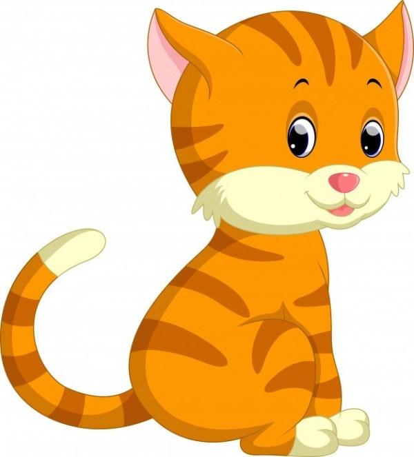 Imagem de gatinho muito fofo