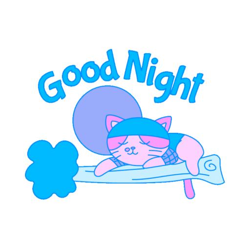 Figuras com boa noite