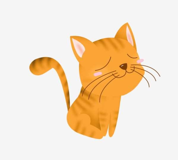 Imagens de gatinhos para desenhar