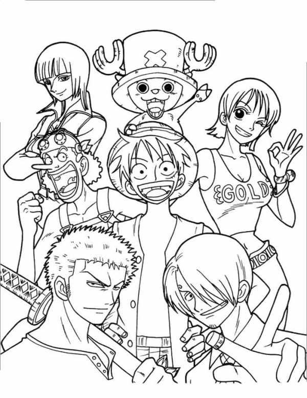 imagens de anime personagens