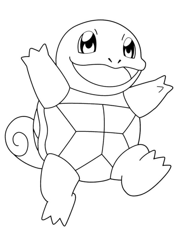 personagem fofo de Pokémon