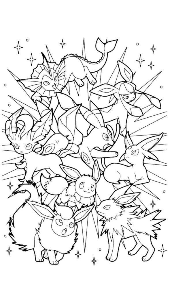 Pokémon show show