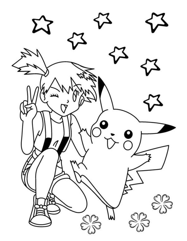 Pokémon desenho animado
