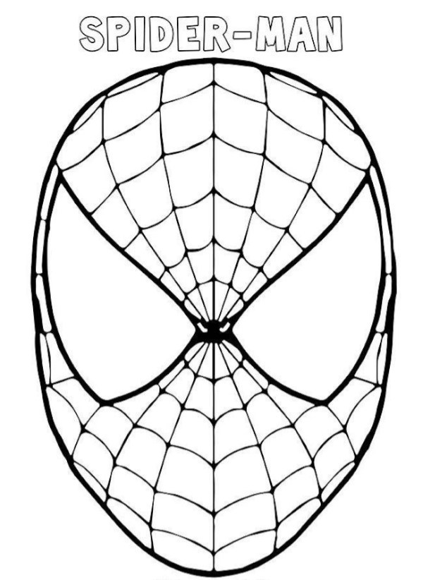 Desenhos do Homem aranha pra ver