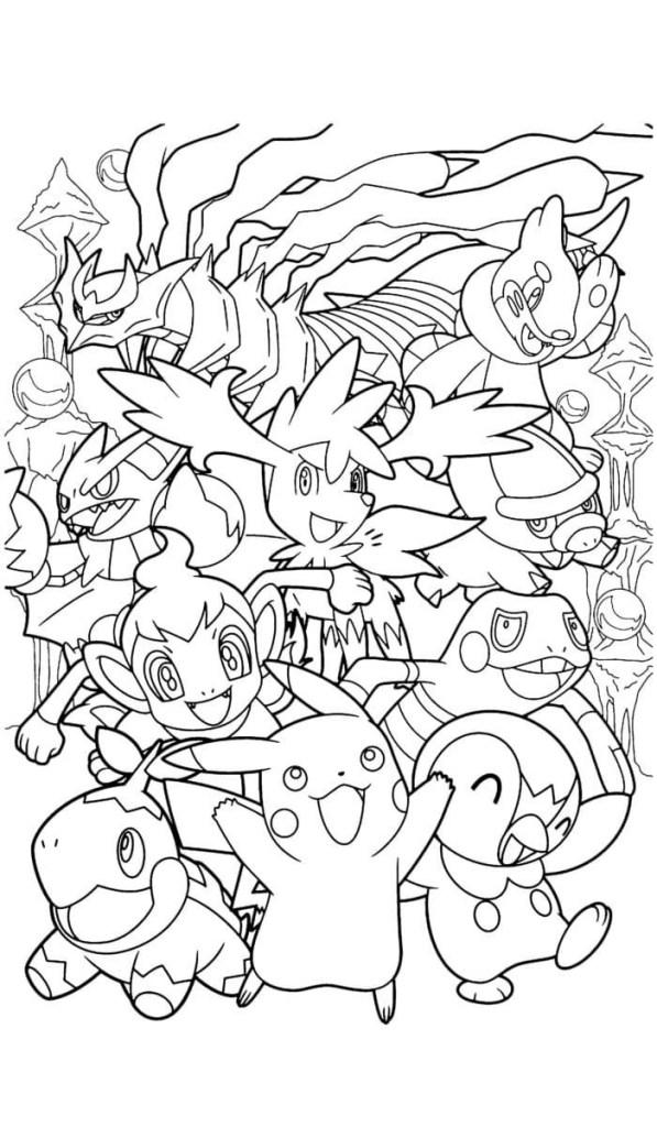 Pokémon o melhor de todos