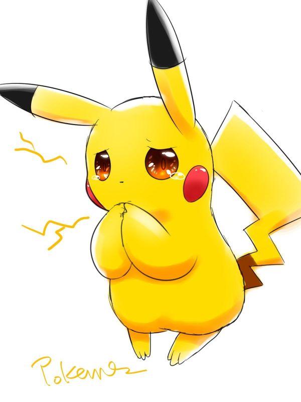 Pokémon muito bonito