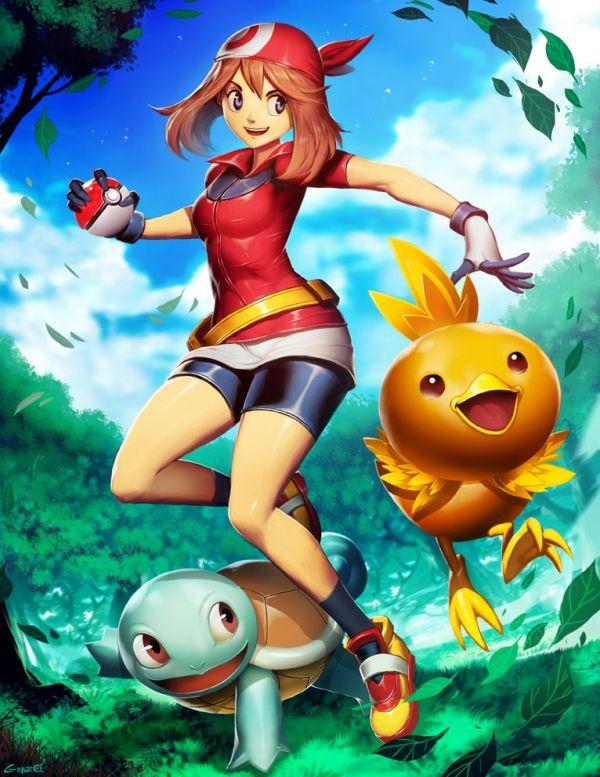Pokémon muito bom