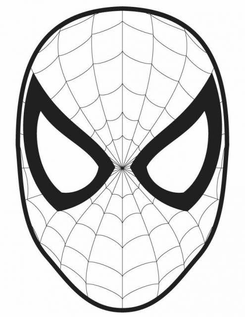Desenhos do Homem aranha bem top