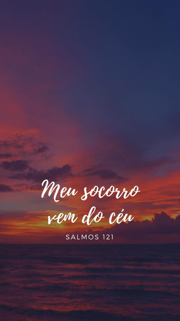 Frases com palavras bonitas de fé