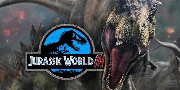 Jurassic World se prepara para lançament0 do terceiro filme