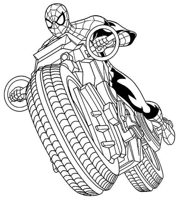 desenhos mais baixados do homem aranha