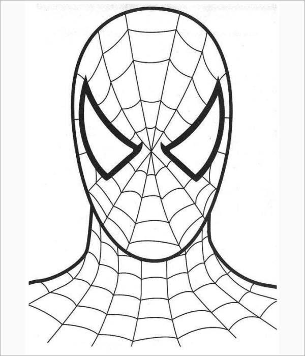 desenhos para baixar do homem aranha