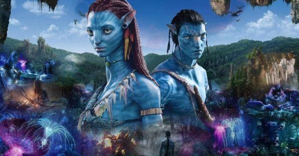 O famoso filme de James Cameron retorna ao cinema